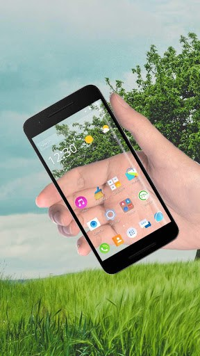 Cm Launcher 3d Wallpaper Apk Download Transparent Screen For Free Apk Download For Android