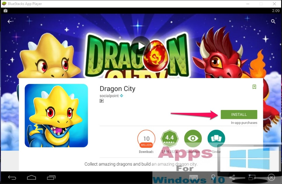 Dragon City For Pc Windows 10 Amp Mac Apps For Windows 10