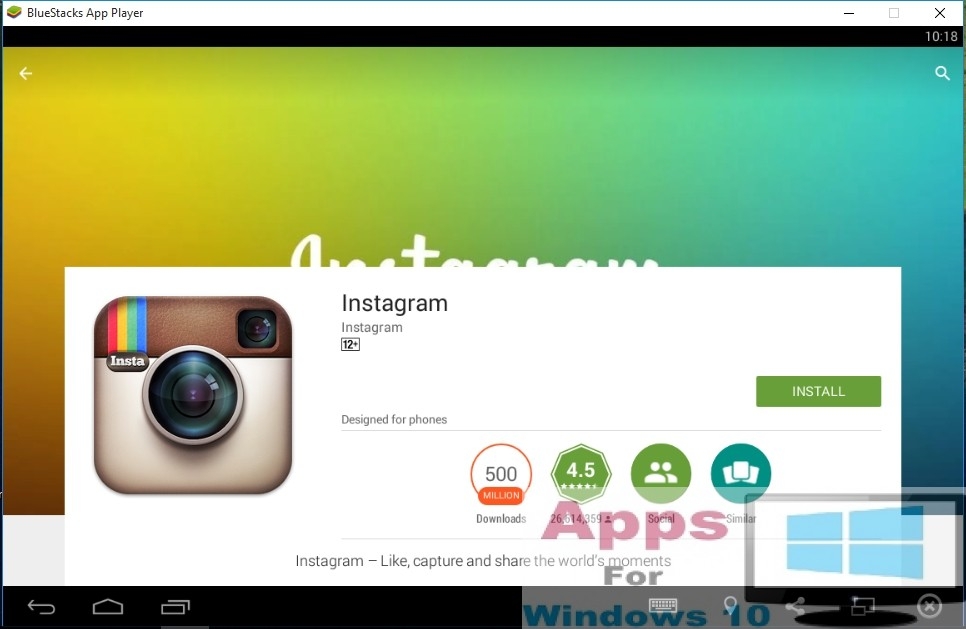 how to use instagram on my pc
