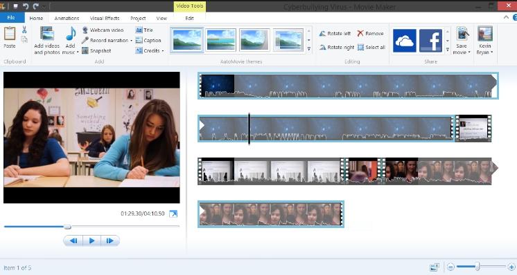 how to get windows movie maker on windows 10