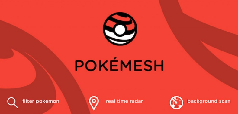 PokeMesh for PC Download (Windows 7, 10, 8, 8.1, XP & Mac)