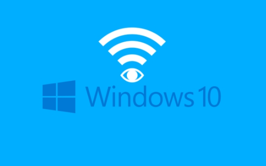 How To Fix No WiFi Available in Windows 10