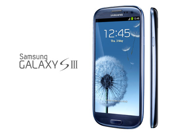 Smart Preorder Samsung Galaxy S 3