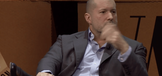 jony ive interview on design