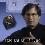 steve jobs interview list