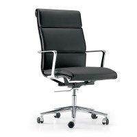 Una Executive Chairs | Executive Meeting Chairs | Apres ...