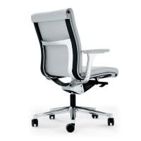 Una Plus Executive Chairs | Management Seating | Apres ...