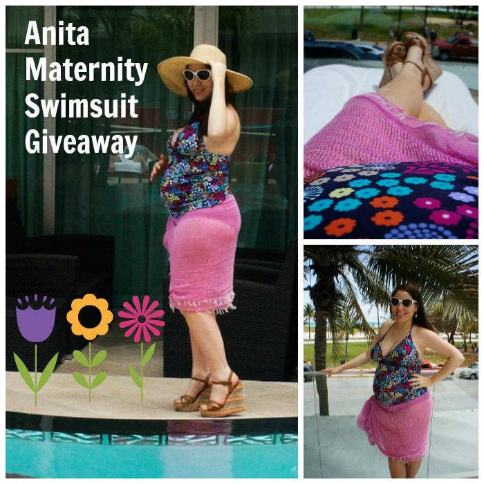 anita swimwear giveaway contest, maternity swimwear giveaway