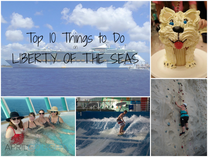 top 10 things to do on the Liberty of the Seas Royal Caribbean  Cruise 4 nights Royal Caribbean #seastheday_-2