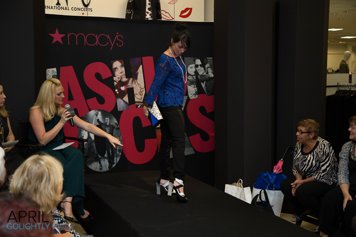 Maria Serritella Fashion Rocks Macys--8