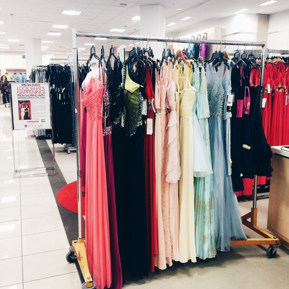 6 Must See Prom Trends