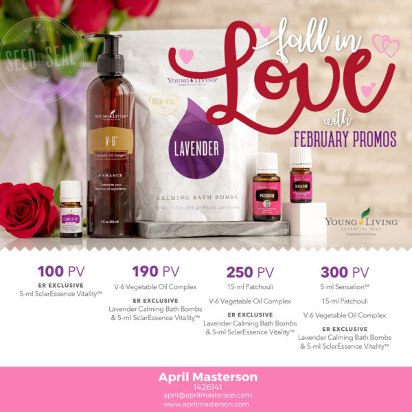 April Masterson Stories of Living Well - flyer samples