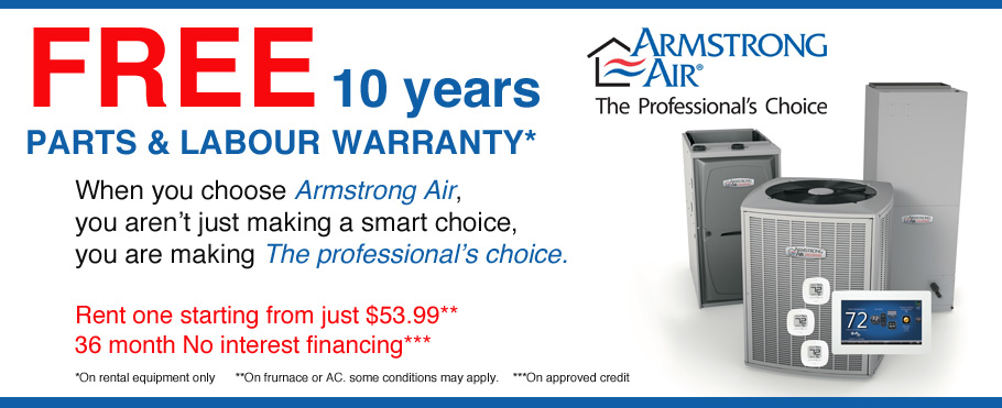 Armstrong Air Conditioners Warranty Check Now Blog