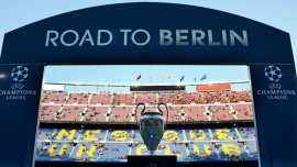road to berlin barcelona