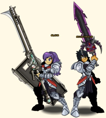 January 2012 AQWorlds - Design Notes