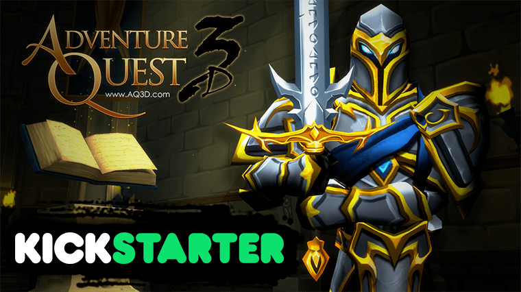 How To Get Live Wallpapers On Iphone 5 Adventure Quest 3d Aq3d Kickstarter Friday