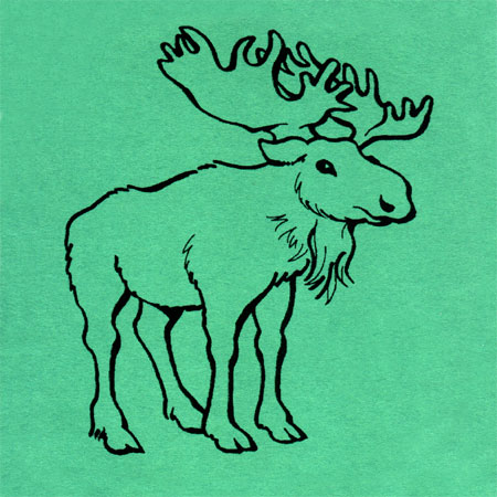 Moose-Cover