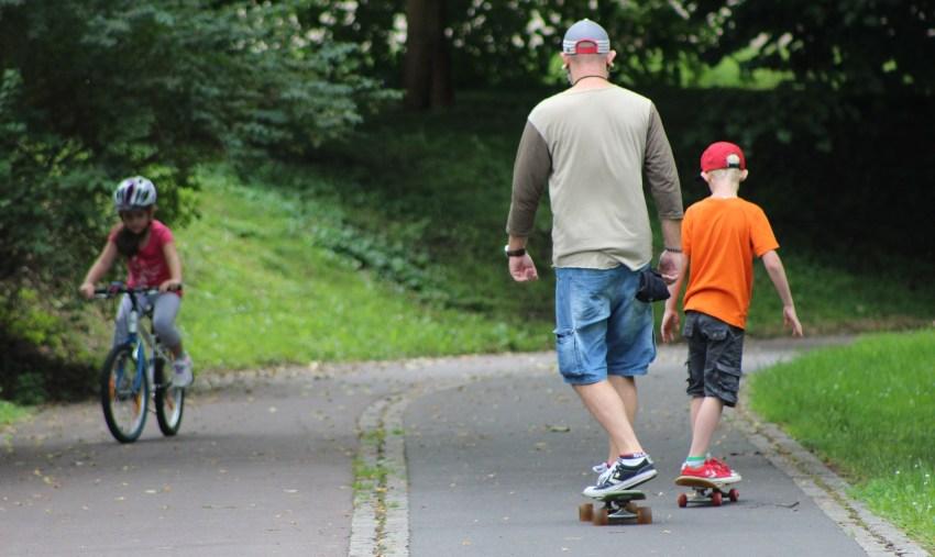 walkable community