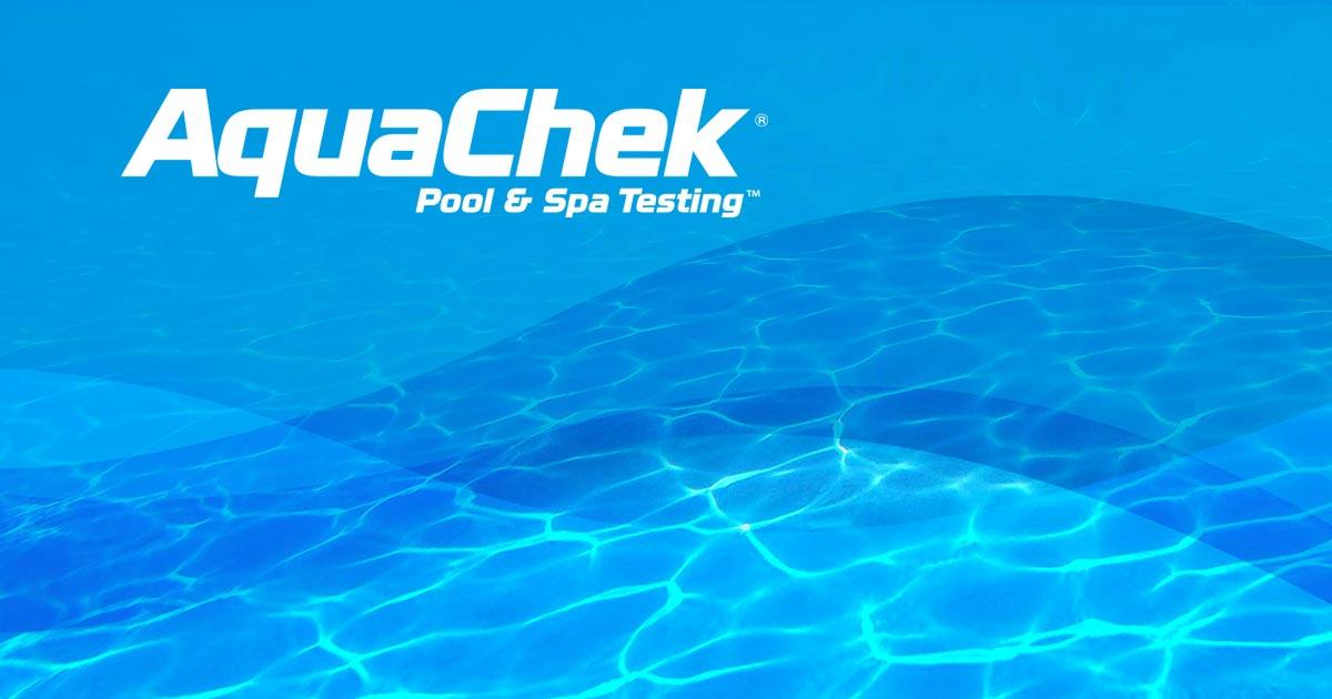 FAQ AquaChek Pool  Spa Testing