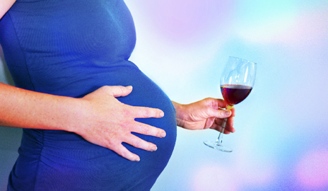 Drinking Alcohol While Pregnant