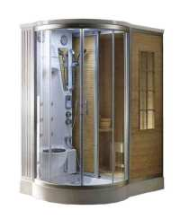 Aquapeutics - Luxury Bathroom Steam Sauna Showers - Palmer ...