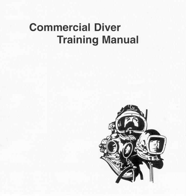 Commercial Diver Training Manual \u2013 Aquapress