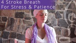 Meditation For Stress