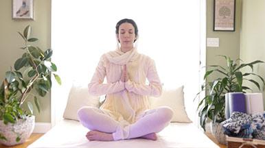 March Free Meditation
