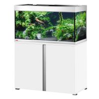 EHEIM proxima 250 Aquarium Kombination - mokka edelglanz - 1