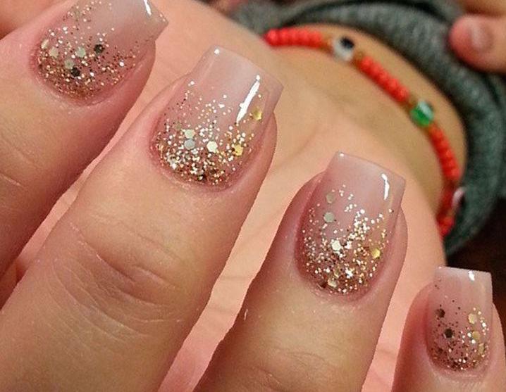 Prom Nail Art Aquaspa