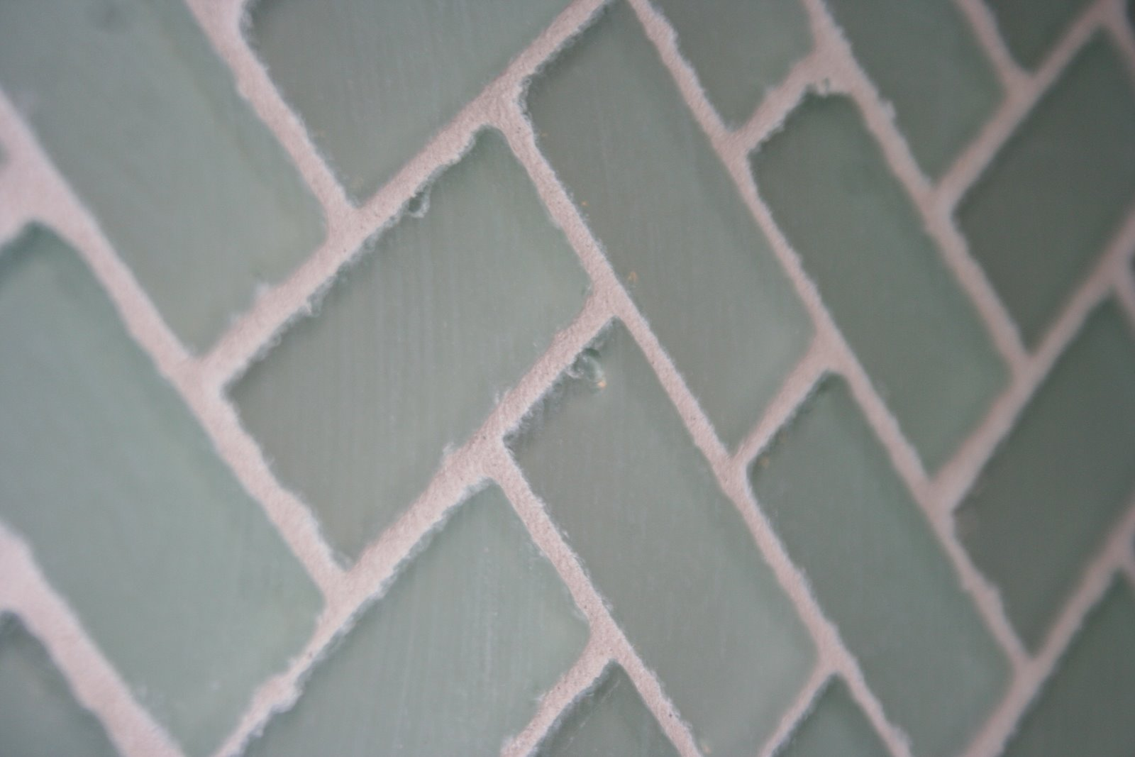 Failure Of Glass Mosaic Tile Aquatic Technology Pool