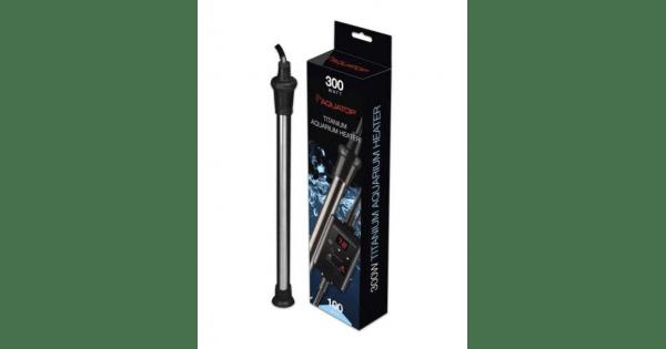 Aquatop 300 Watt Titanium Digital Heater