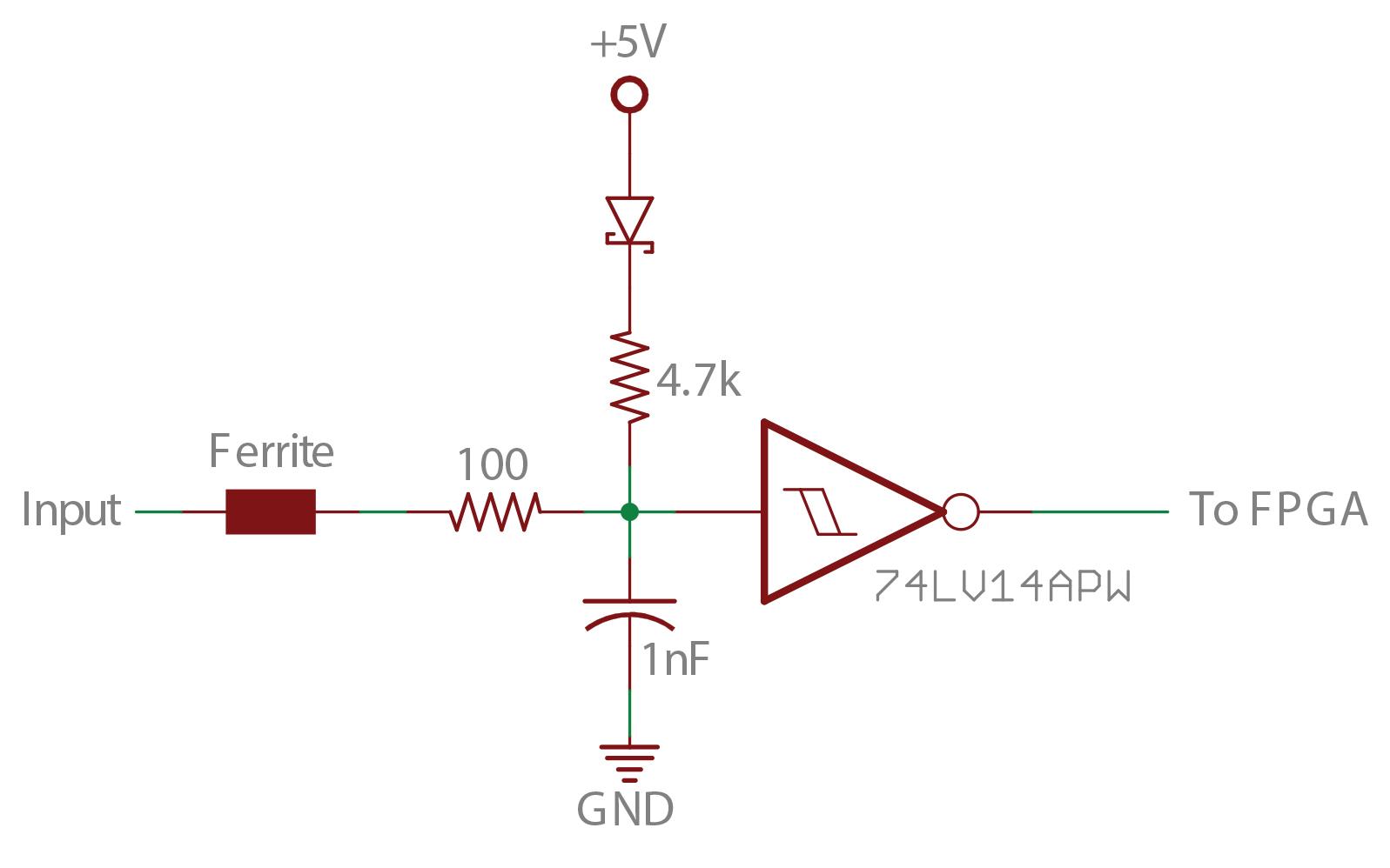 smooth stepper wiring