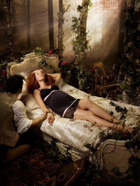 Sleeping Girl Wallpaper Lencer 237 A Para Embarazadas Aquimoda Com