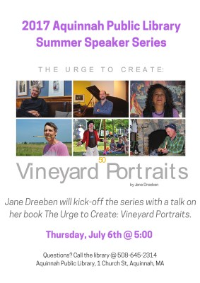Summer Speaker Series - Jane Dreeben (4)