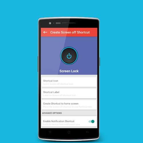 تطبيق Screen Off Pro لإضافة مزايا التحكم في الجهاز