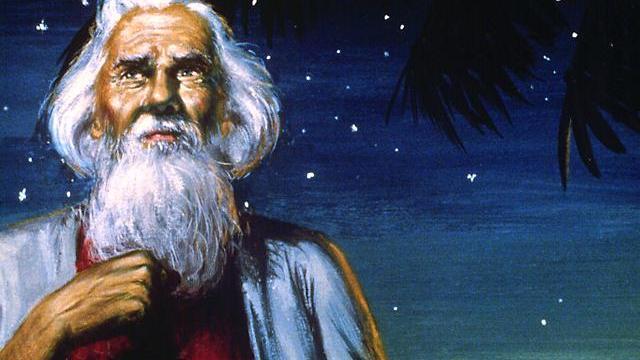 النبي إبراهيم والتاريخ المجهول – سيد القمني (PDF)
