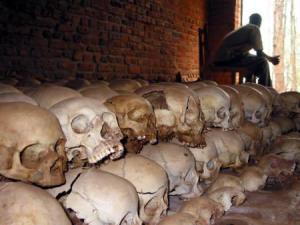 الحرب الأهلية في روندا
