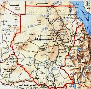 السودان حروب الموارد والهوية د.محمد سليمان