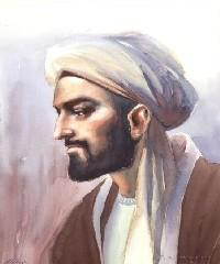 عبد الرحمن محمد بن خلدون.