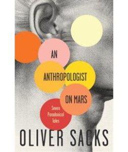 أنثروبولوجي في المريخ