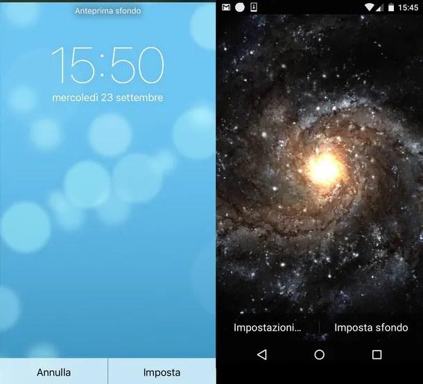 Iphone X Live Wallpaper Gif Download Sfondi Animati Salvatore Aranzulla