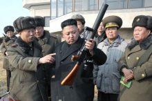 Kim Jong-un1