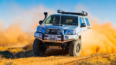 ARB 4×4 Accessories | Wallpapers - ARB 4x4 Accessories
