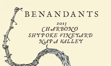 BEN-CHARBONO2013Label