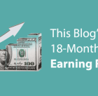 18 month earning