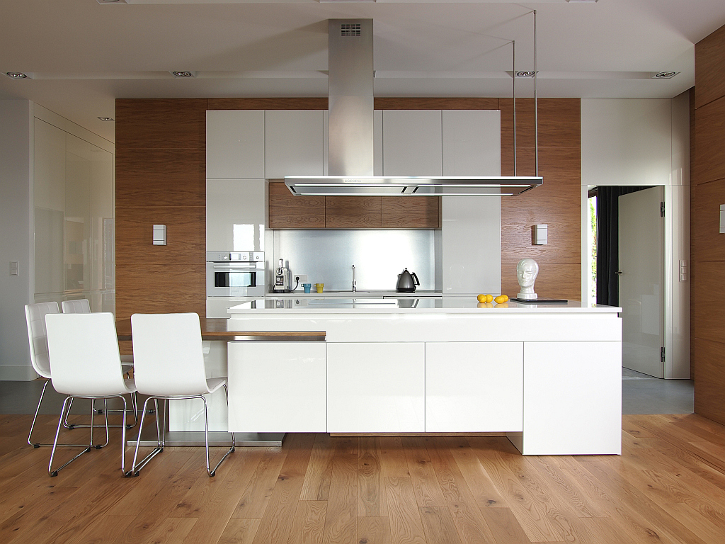 new eco conscious countertop and flooring trends by kaitlin krull kitchen flooring trends modern kitchen flooring