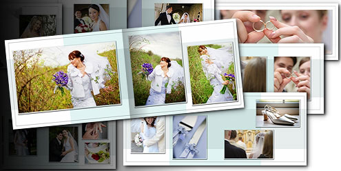 Wedding PSD arc4Studio