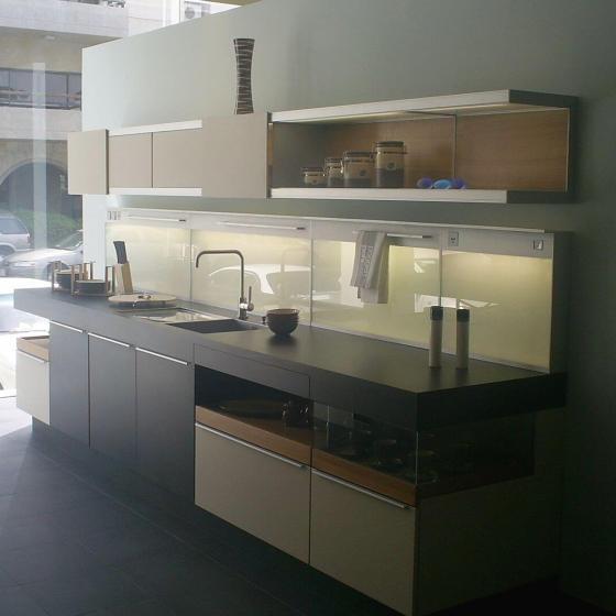 Arca Cucine Italia  – Cucine Domestiche Acciaio Inox – Scatti Clienti – S4020107