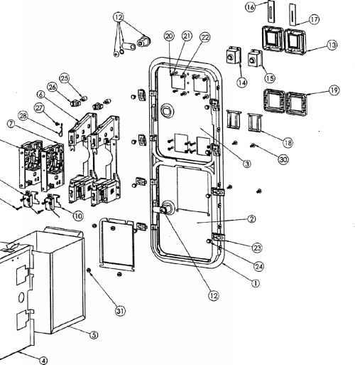 atari tempest wiring diagram